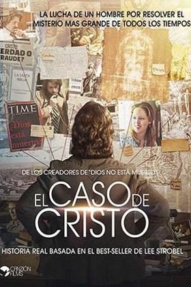 Poster de: El Caso De Cristo
