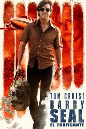 Poster de: Barry Seal