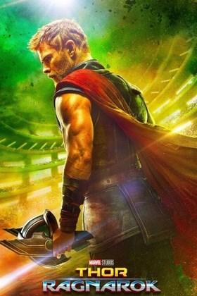 Poster de: Thor Ragnarok