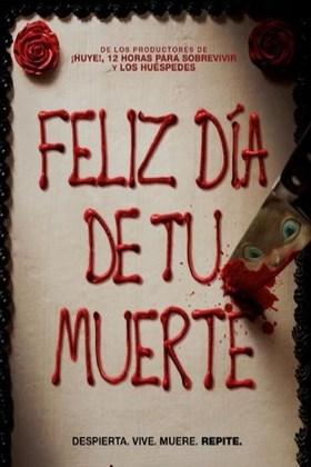 Poster de: Feliz Dia De Tu Muerte