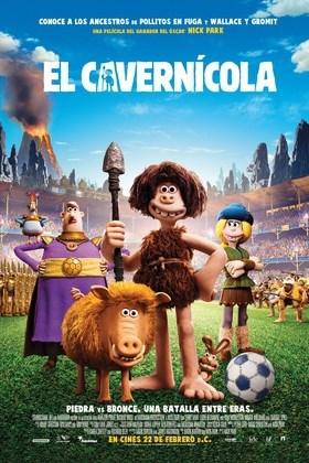 Poster de: El Cavernicola