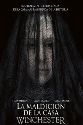 Poster de: Maldicion Casa Winchest