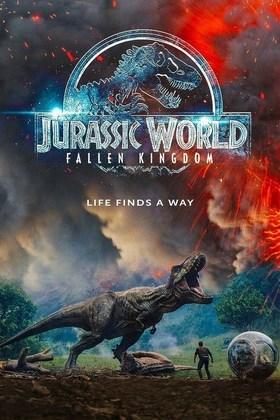 Poster de: Jurassic World 2