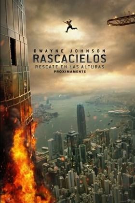 Poster de:1 Rascacielos