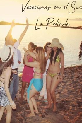 Poster de:2 Vacaciones En El Sur