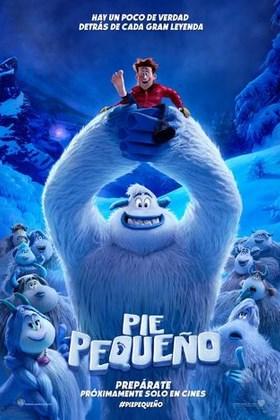 Poster de:1 Pie Peque�O