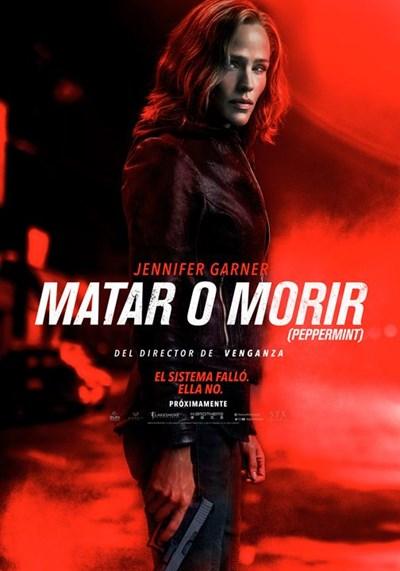 Poster de:2 Matar O Morir