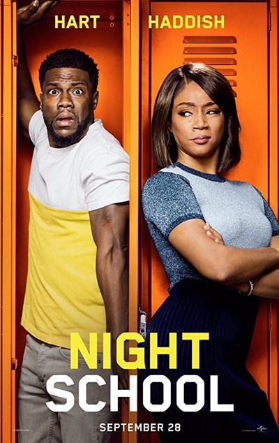 Poster de:2 Escuela Nocturna