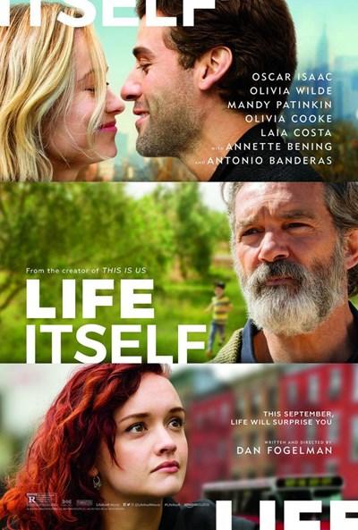 Poster de:1 La Vida Misma
