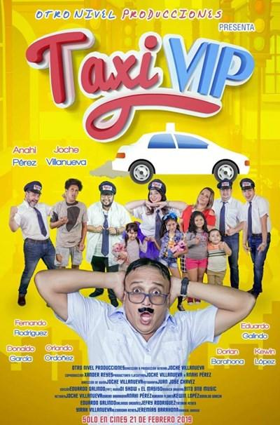 Poster de:2 Taxi Vip