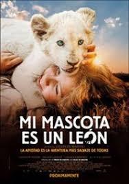 Poster de:1 Mi Mascota Es Un Leon
